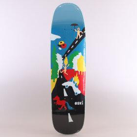 Polar - Polar Oskar Beautiful Day Skateboard