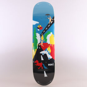 Polar - Polar Oskar Rozenberg Skateboard