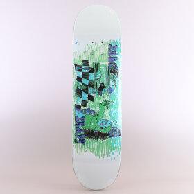 Polar - Polar Dane Brady Checkmate Skateboard