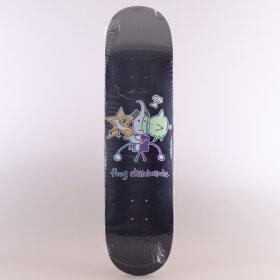 Frog - Frog Cracked Skateboard