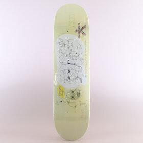Frog - Frog Cursed Skateboard Skateboard