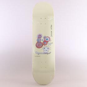 Frog - Frog Jess Alba Skateboard