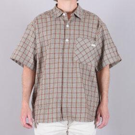 Polar - Polar Mitchell Flannel Shirt