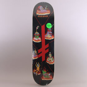 Deathwish - Deathwish Julian Davidson Skateboard