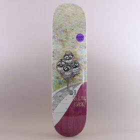 Deathwish - Deathwish Taylor Kirby Skateboard