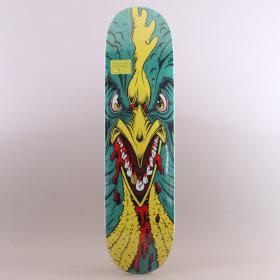 Shake Junt - Baker Fear The Chicken Skateboard