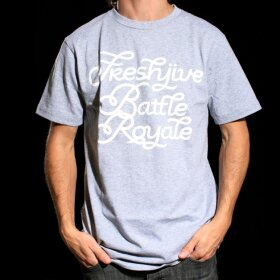 Freshjive - Battle Royale T-Shirt